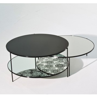Nendo Pond Table