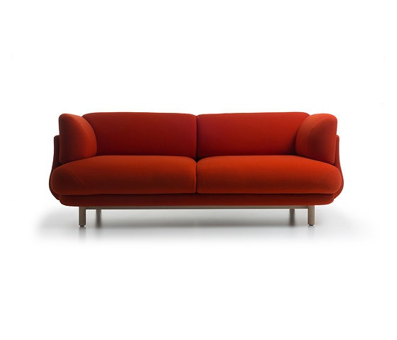 Nendo Peg Sofa