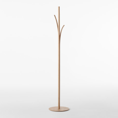 Nendo Splinter Coat Stand