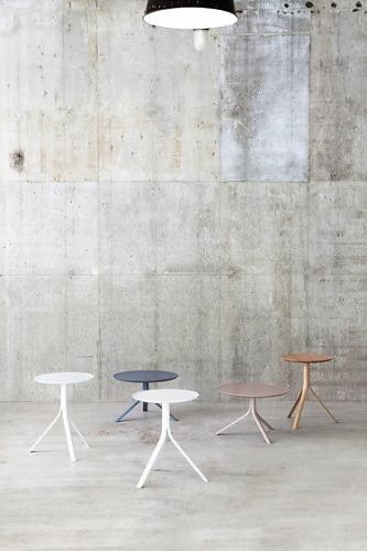 Nendo Splinter Table Collection