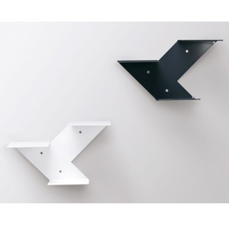 Neuland Industriedesign Fin Modular Shelf