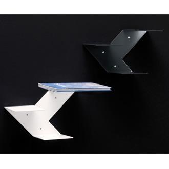 Neuland Industriedesign Fin Modular Shelf