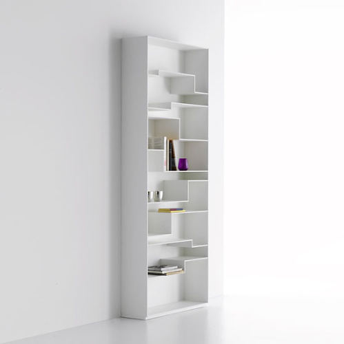 Neuland Industriedesign Melody Bookcase