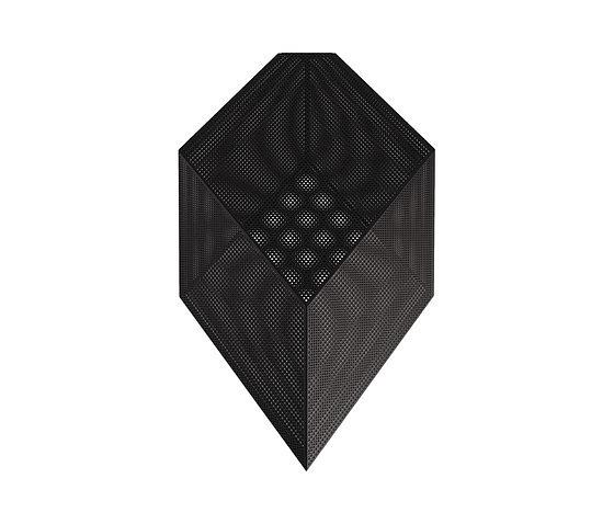 New Tendency Crystal Lamp