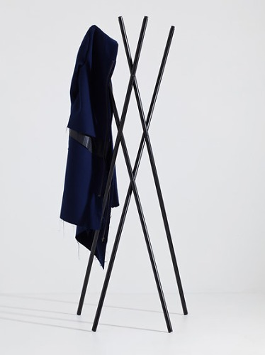 New Tendency Hash Coat Rack