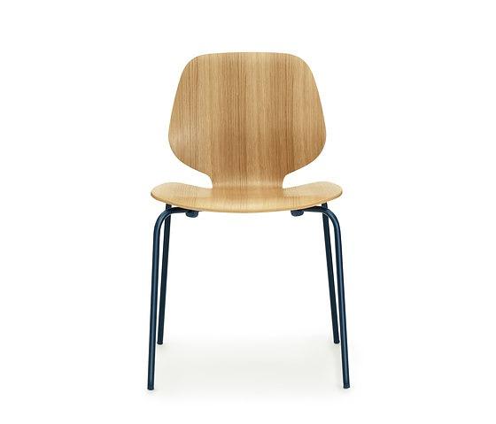Nicholai Wiig Hansen My Chair