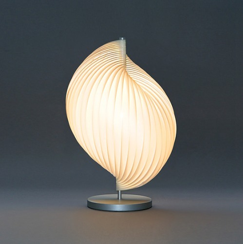 Nico Heilmann La Perle Lamp Collection