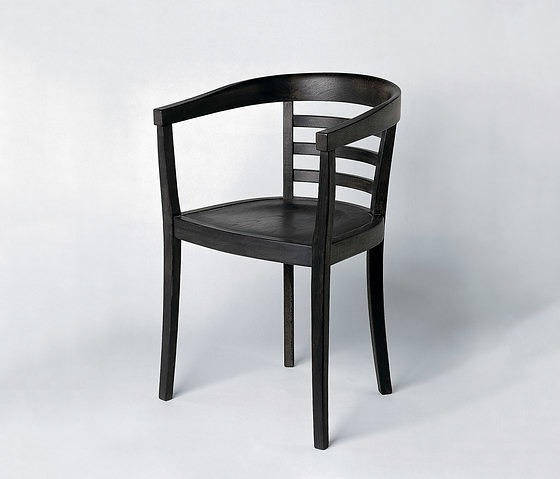 Nicolas Thomkins Julius Chair