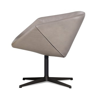 Niels Bendtsen Ella Swivel Armchair