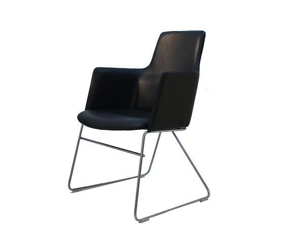 Niels Gammelgaard Fortuna Chair