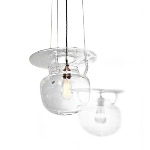Nigel Coates Carry Artid Pendant Lamp