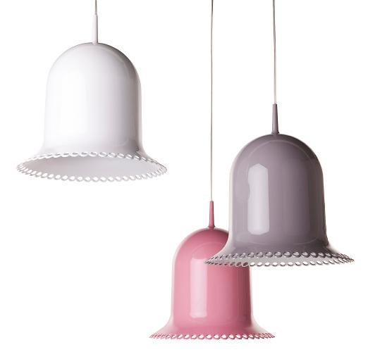 Nika Zupanc Lolita Lamp