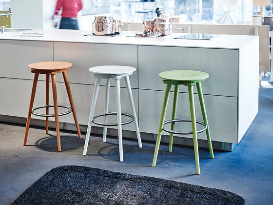 Niko Kralj Bar Stool CC