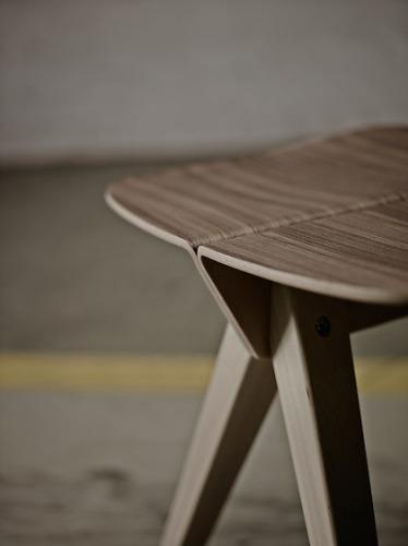 Niko Kralj Mosquito Chair