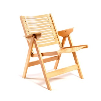 Niko Kralj Rex Lounge Chair