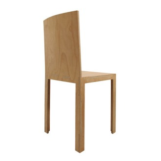 Nikolaus BIenefeld Möbel Chair