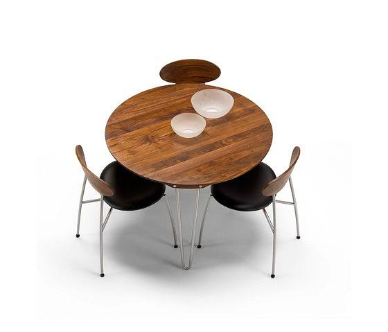 Nissen & Gehl Mdd Gm 6640-6693 Table Collection