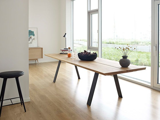 Nissen & Gehl Gm 3200 Plank Table