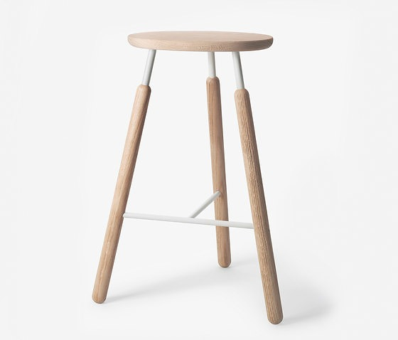Norm Architects Na Stool