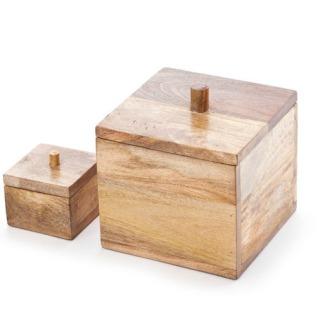NORR11 Casket Box