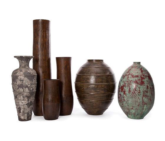 NORR11 Sparrow Vase