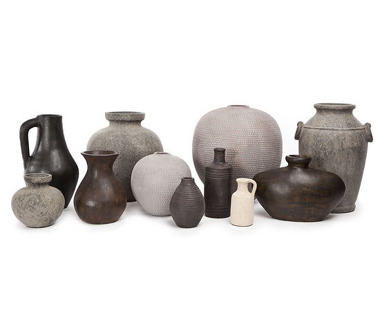NORR11 Trio Vase