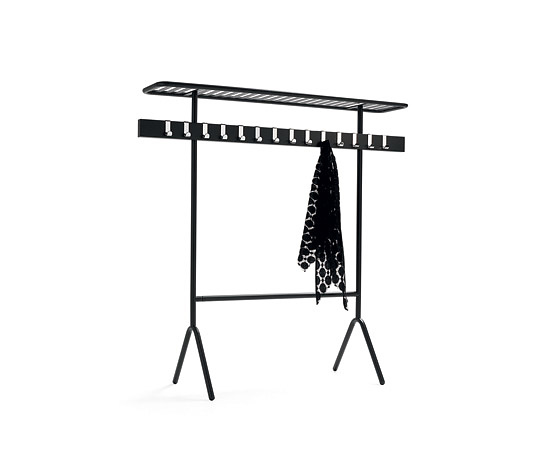 Norway Says Frank Clothes Rack