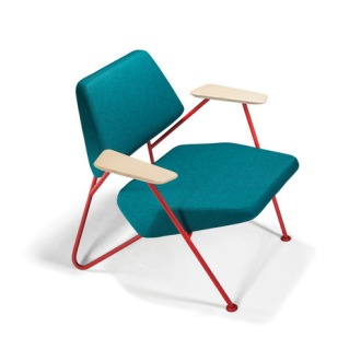 Numen For Use Polygon Armchair