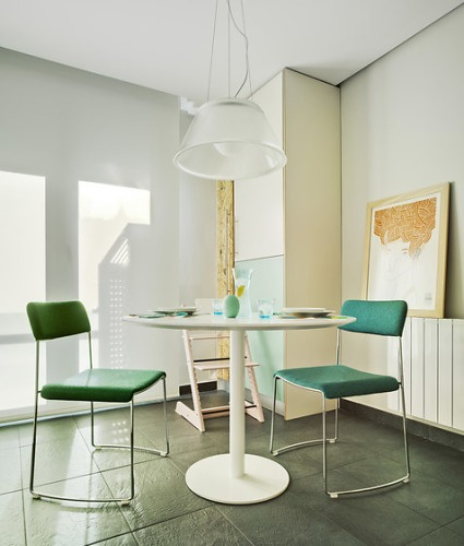 odosdesign Line Chair