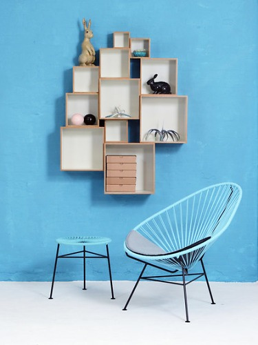 OK design Babushka Shelf