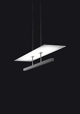 Julle Oksanen and Vesa Honkonen Plate Lamp