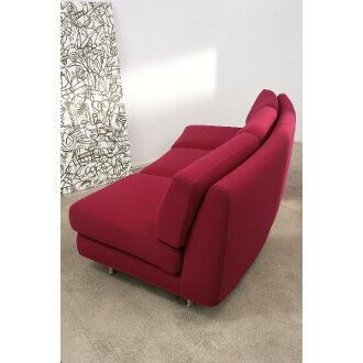 Olivier Gagnere Lobby Sofa
