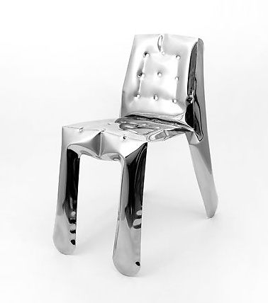 Oskar Zieta Chippensteel Chair