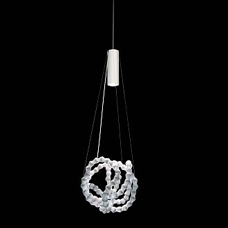 Osko + Deichmann Abyss Ceiling Lamp