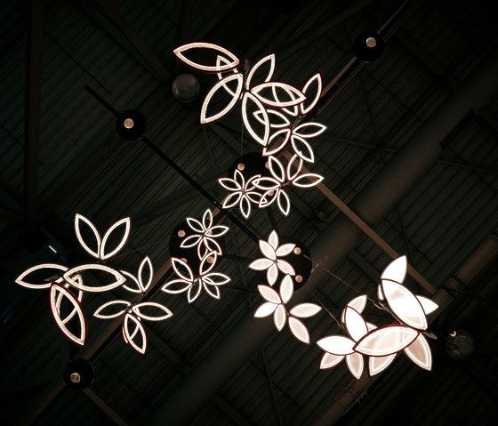 Ottenwälder und Ottenwälder Flavia Lamp
