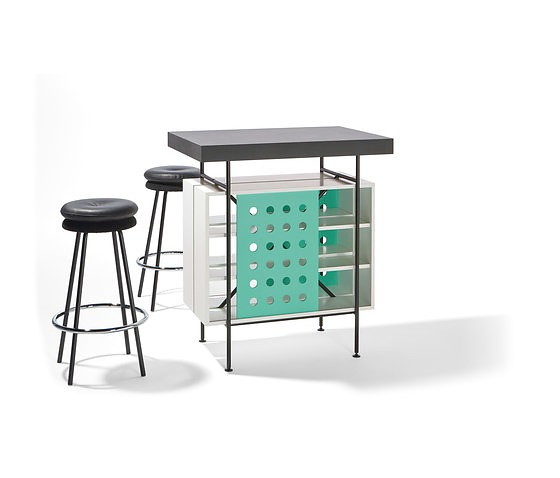 Otto Sudrow Milla High Desk