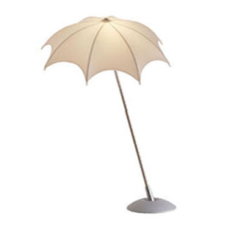 Pablo Pardo Umbrella Lamp