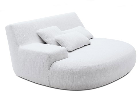 Paola Navone Big Bug Sofa