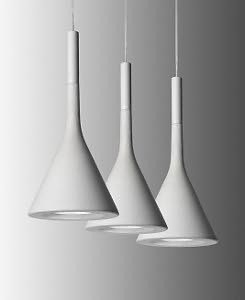 Paolo Lucidi and Luca Pevere Aplomb Lamp