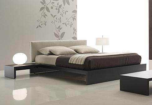 Paolo Piva Ala Bed