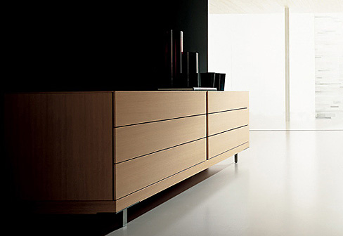 Paolo Piva Ando Sideboard