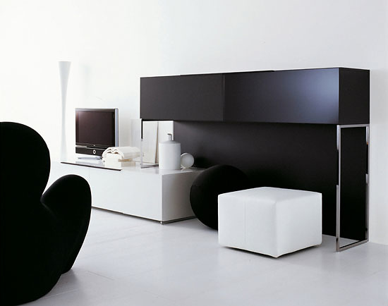 Paolo Piva Athos Furniture System
