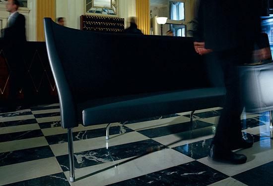 Paolo Rizzatto Flexus Seating