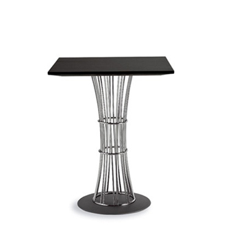 Pascal Mourgue Arcos Pedestal Table