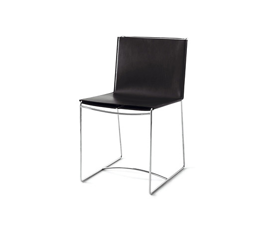 Pascal Mourgue Fil Side Chair