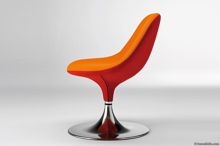 Pascal Mourgue Glove Chair