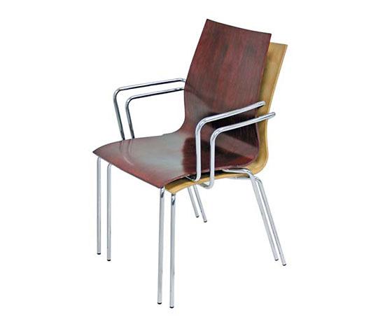 Pascual Salvador Slym Chair
