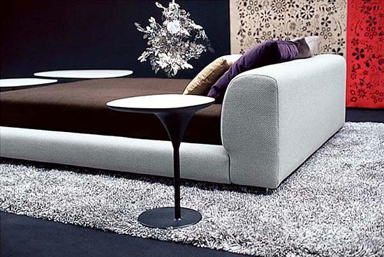 Patricia Urquiola Lowland Bed