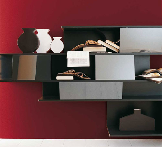 Patricia Urquiola Shift Furniture System
