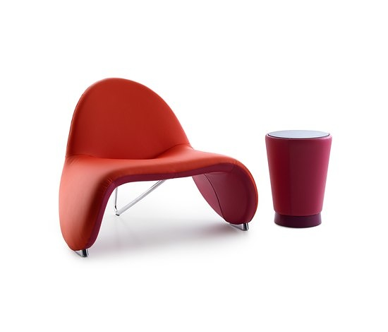 Patrick Belli Sella Chair